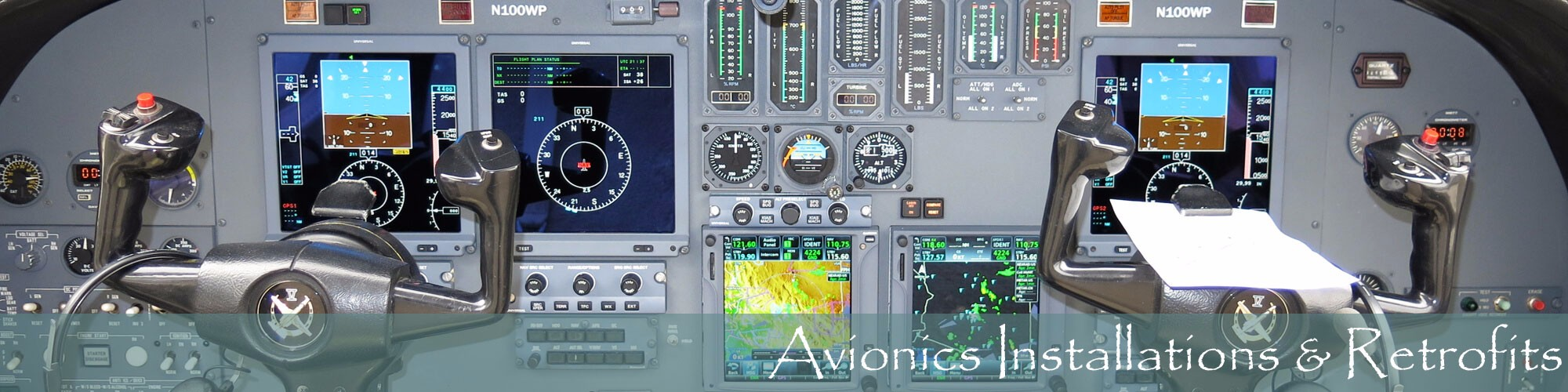 EAM-Avionics-Installations & Retrofits