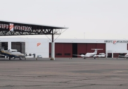EAM's Phoenix Sky Harbor location – Swift Aviation FBO