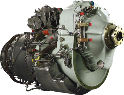 TPE331-Turboprop-Engine
