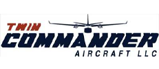 Twin-Commander-Logo
