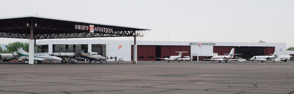 EAM's Phoenix Sky Harbor location – Swift Aviation FBO (1)