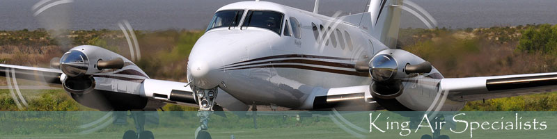 EAM - King Air Installation Specialists