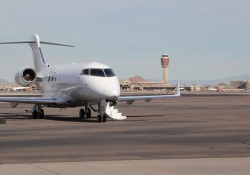Phoenix Sky Harbor - Executive Aircraft Maintenance - EAM
